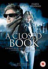 a_closed_book movie cover