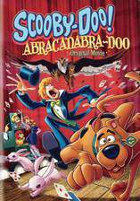 scooby_doo_abracadabra_doo movie cover