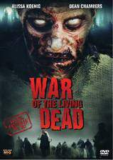 zombie_wars movie cover