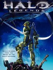 halo_legends movie cover