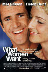 What Women Want main cover