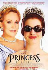 the_princess_diaries movie cover