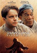 the_shawshank_redemption movie cover