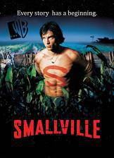 smallville movie cover