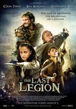 the_last_legion movie cover