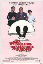 who_is_killing_the_great_chefs_of_europe_ movie cover