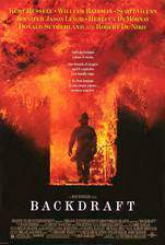 backdraft movie cover
