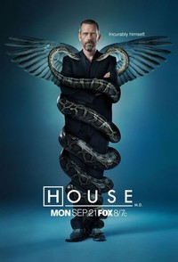 House M.D. movie cover
