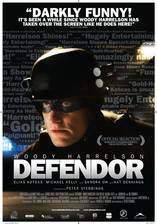 defendor movie cover