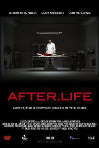 After.Life main cover