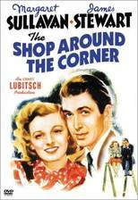 the_shop_around_the_corner movie cover