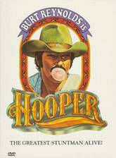 hooper movie cover