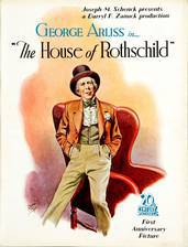the_house_of_rothschild movie cover