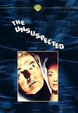 the_unsuspected movie cover