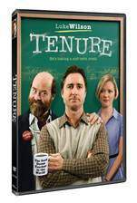 tenure movie cover