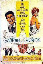 the_wheeler_dealers movie cover