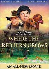 where_the_red_fern_grows movie cover