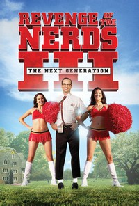 Revenge of the Nerds III: The Next Generation main cover