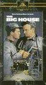 the_big_house movie cover