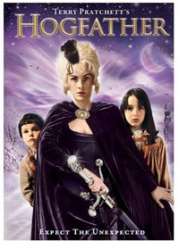 Hogfather main cover