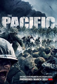 The Pacific movie cover