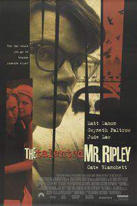 The Talented Mr. Ripley main cover