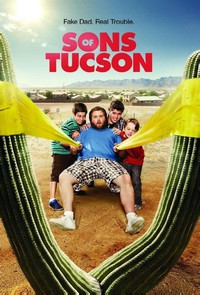 Sons of Tucson movie cover