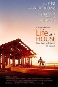 Life as a House main cover