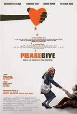 please_give movie cover