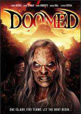 doomed_70 movie cover