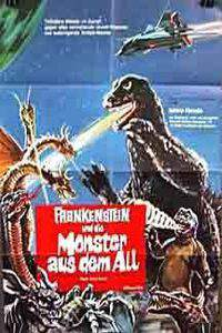 Destroy All Monsters main cover