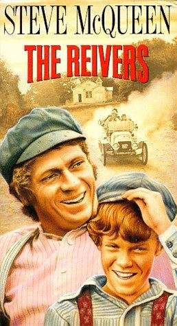 full movie  the reivers