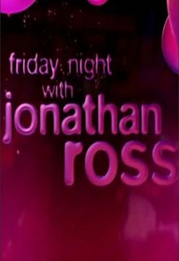Friday Night with Jonathan Ross movie cover