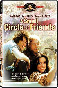 A Small Circle of Friends main cover