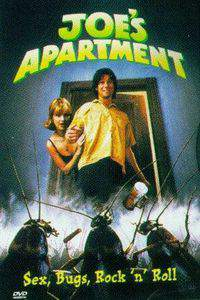 Joe's Apartment main cover