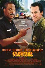 showtime movie cover