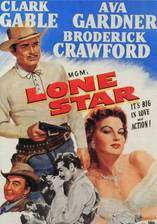 lone_star_1952 movie cover