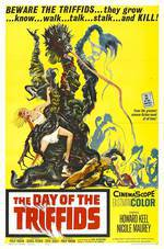 the_day_of_the_triffids_1962 movie cover