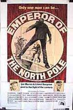 emperor_of_the_north_pole movie cover