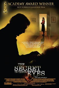 The Secret in Their Eyes main cover