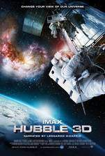 imax_hubble_3d movie cover
