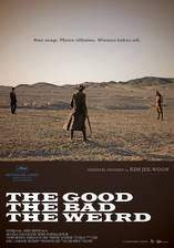 the_good_the_bad_the_weird movie cover