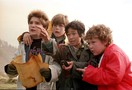 The Goonies movie photo