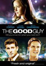 the_good_guy movie cover