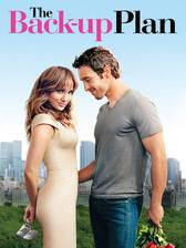 the_back_up_plan movie cover