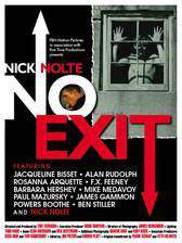 nick_nolte_no_exit movie cover
