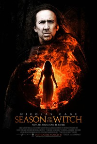 Season of the Witch main cover