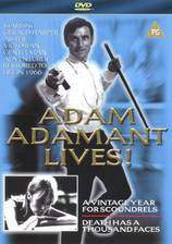 adam_adamant_lives movie cover