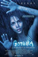 gothika movie cover