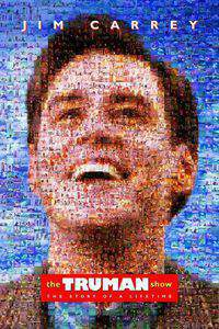 The Truman Show main cover